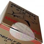 Delay 48000 Sprey E Vitaminli