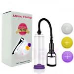 Mens Air Pump Penis Pompası
