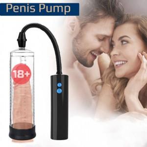 Penis Vakum Pompası